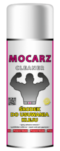 Mocarz Cleaner