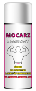 Mocarz Laminat
