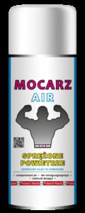 Mocarz Air