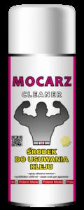 Mocarz Cleaner